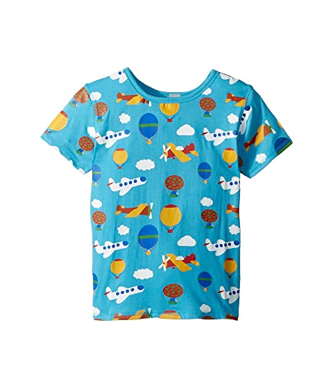 PBS KIDS<sup>®</sup> - Sky Pattern Reversible Tee (Toddler/Little Kids)