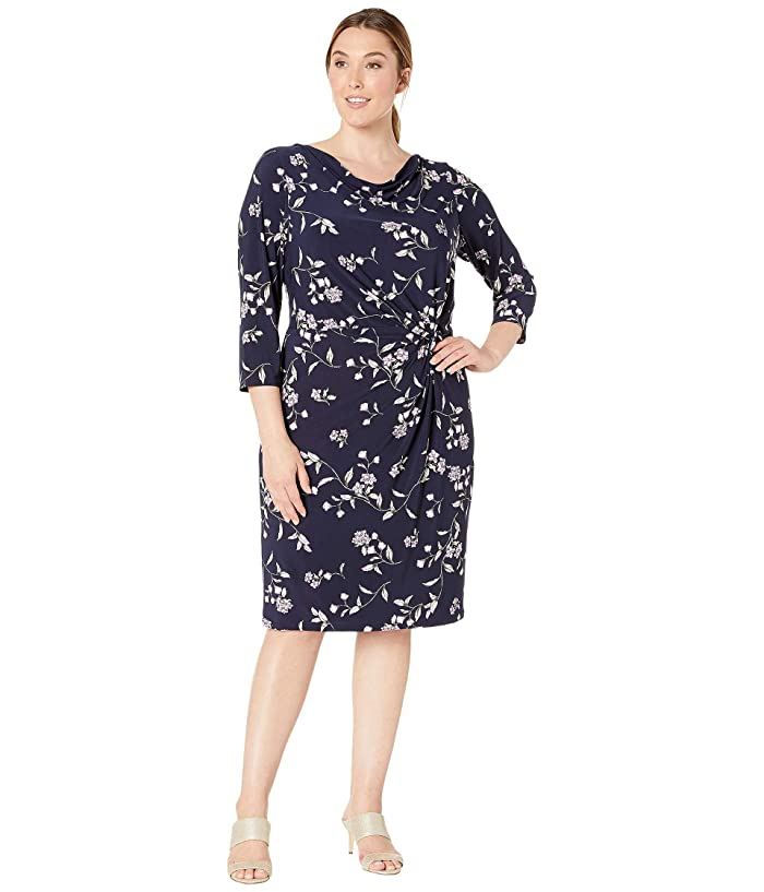 Plus Size Trava Dress