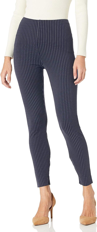 Lyssé Women's Fennel Ankle Slit Legging Pattern