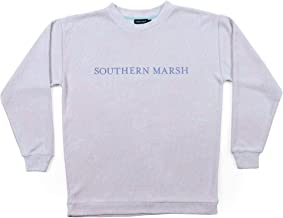 southern marsh sunday sweater