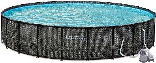 summer waves 24 x 52 pool
