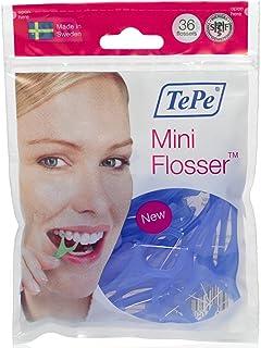 TEPE MINI FLOSSERS 36PCS