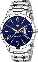 Redux Analogue Blue Dial Men's & Boy's Watch RWS0261S