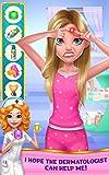 OMG Gross Zit - Girl's Date Nightmare!
