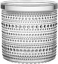 Iittala Es950457 Essence Vinglas för Vitvin, Transparent, Paket med 2, 8.26 x 8.26 x 22.86 cm