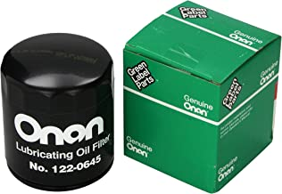 Cummins Onan 122-0645 Oil Filter