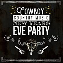 Cowboy Country Music New Year's Eve Party