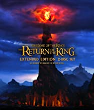 The Lord of the Rings: The Return of the King (2-Disc Extended Edition) [Blu-ray]
