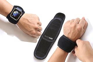 《Watchsuit》腕時計やスマートウォッチを5秒で簡単装着する保護プロテクターです。Apple Watch・サムスン Gear・Garmin・SONY Smart Watch・Moto360・Fitbitで水泳等にもおすすめのカバー、信頼のメイドインジャパン
