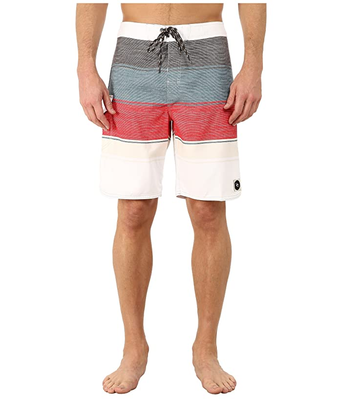Rip Curl All Time Boardshorts (Red) Men