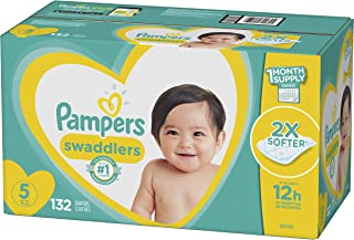 Best size 5 diapers weight Reviews