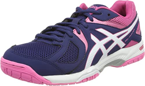 ASICS Gel-Hunter 3, Chaussures de Badminton Femme