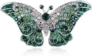 Best antique emerald brooch Reviews