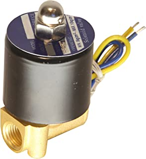 Best in line fuel shut off solenoid Reviews
