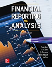 financial reporting analysis