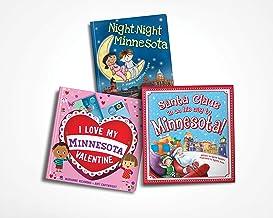 Minnesota Books for Kids Gift Set