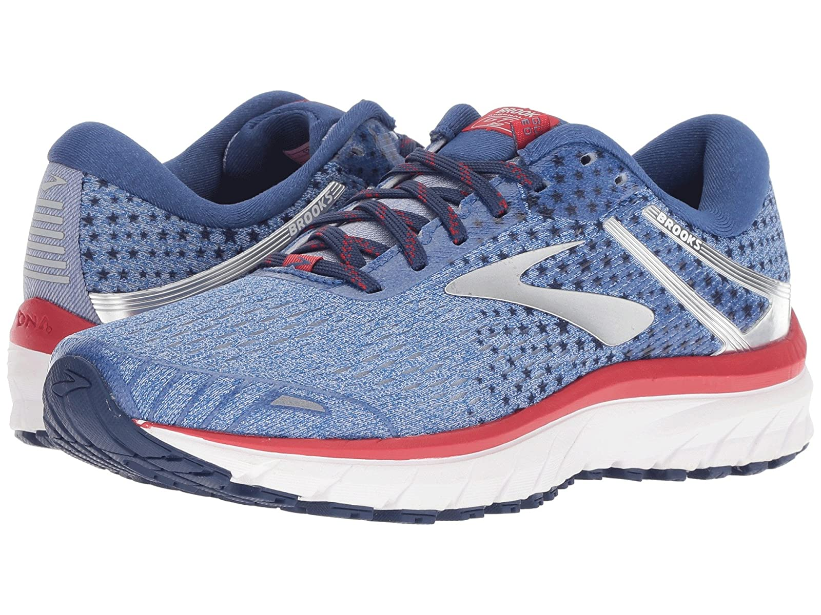 Brooks Adrenaline GTS 18Atmospheric grades have affordable shoes