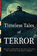Timeless Tales of Terror (Illustrated): Twenty-One Illustrated Horror Classics (Top Five Classics Book 27)