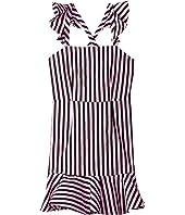 Milly Minis - Stella Dress (Big Kids)