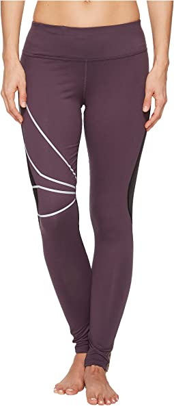 Running Speedwick Tights