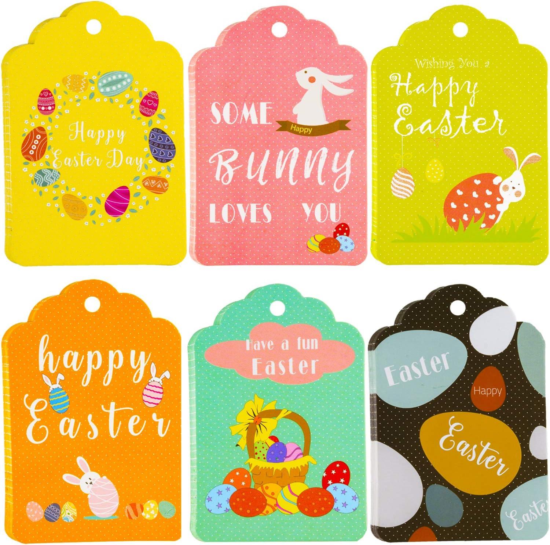 Easter Party Favor D418 Easter Gift Sticker Labels Happy Easter Peeps Party Favor Labels Easter Mason Jar Labels