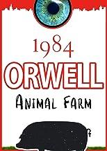 1984 and Animal Farm (English Edition)