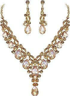 Best vine necklace wedding Reviews