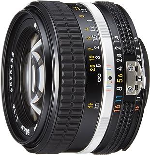 Nikon 単焦点レンズ AI 50 f/1.4S フルサイズ対応