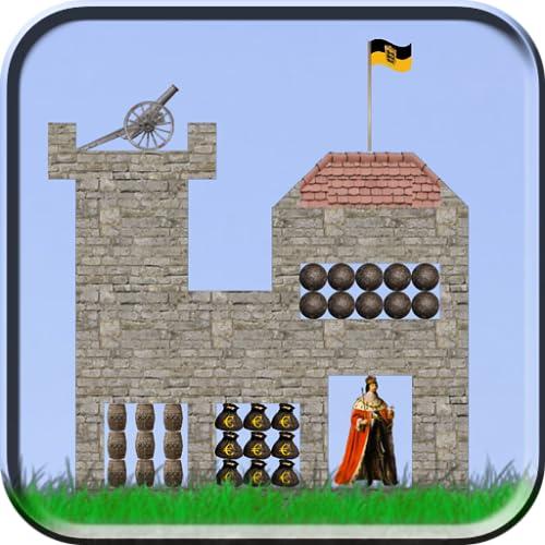 Castle Artillery (Ballerburg)