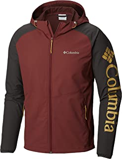 Columbia Men's Panther Creek Jacket, Water & Wind Resistant