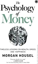 The Psychology of Money BY Morgan Housel For Personal Transformation