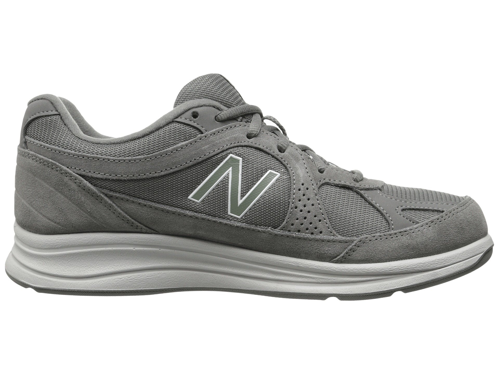 new balance 887 wandelschoenen