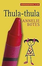 Thula-thula (Afrikaanse uitgawe) (Afrikaans Edition)