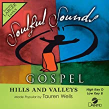 Hills And Valleys Accompaniment/Performance Track