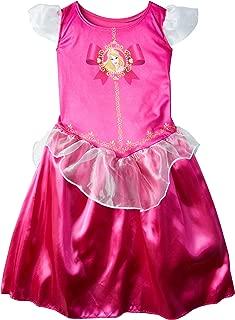 Fantasia Princesa Bela Adormecida Pop M - Pacote Com 01 Un Regina Colorida M