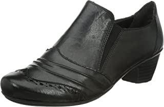 Rieker Womens Mariah 41730 Leather Shoes