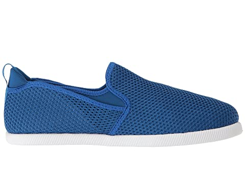 Native Shoes Cruz Victoria Blue/Shell White Outlet Cheap Online WGCA9lnTO