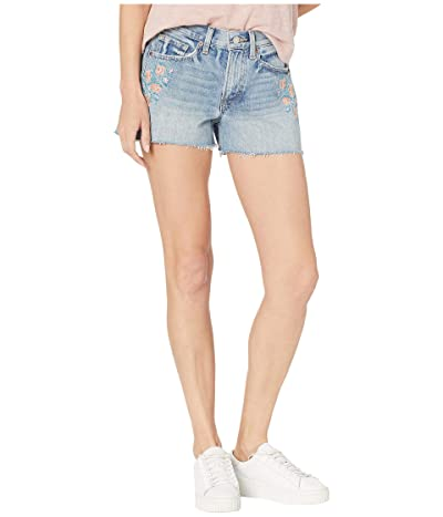 Lucky Brand Boyfriend Shorts in Lake Chelan (Lake Chelan) Women
