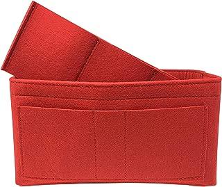Purse Organizer insert, Felt Bag organizer insert for Louis Vuitton Speedy 35, Neverfull MM, Longchamp