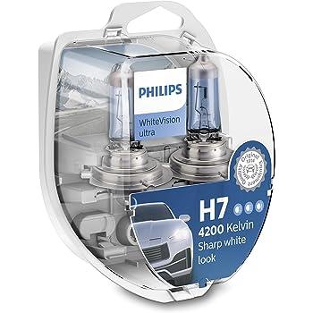 Un mini R57 H13 501 55 w super white xenon faible commerce LED Côté Ampoules set