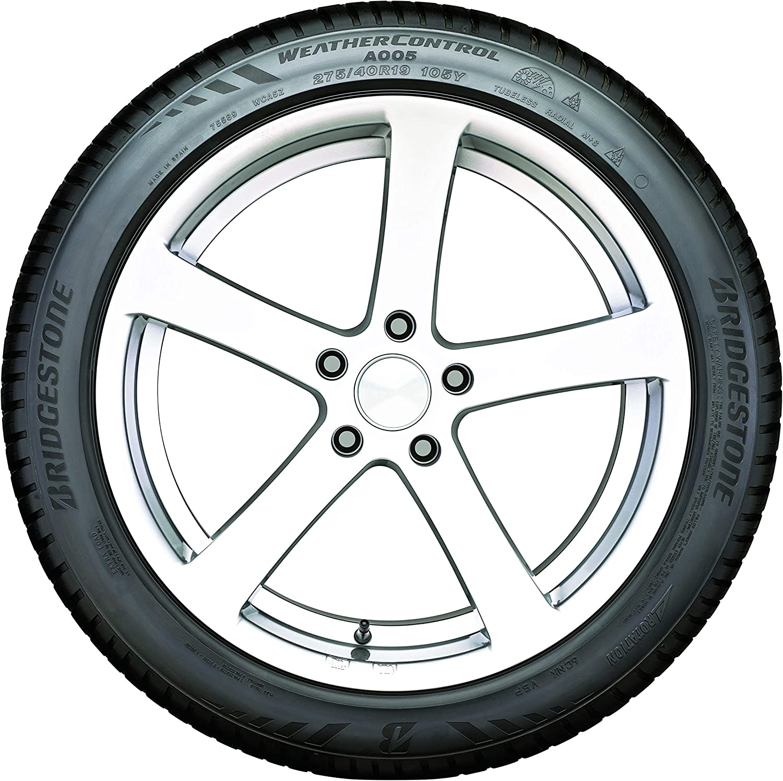 Bridgestone A005 Weather Control XL M+S Neum/ático todas las Estaciones 185//55R15 86H