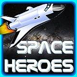 Man's Space Flight Heroes