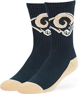 NFL Men's OTS Anthem Sport Sock
