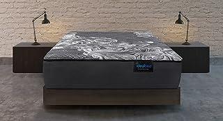 iDealBed iQ5 Luxury Hybrid Mattress, Medium Firm, Smart Adapt Hybrid Foam & Coil System for Temperature Regulation, Pressu...