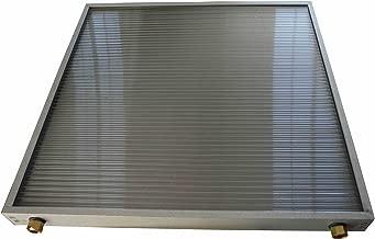 EZ-37 Solar Water Heater Panel by Heliatos