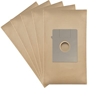 20 dustwave® bolsas para aspiradora Bosch - Arriva Serie, Bosch - BSG 1500 Arriva, Bosch - BSG 1600 Arriva, Bosch - BSN 0000 » 9999 Big Bag Serie, Bosch - vnbs 100 V 00, Privileg - 386.182: Amazon.es: Hogar