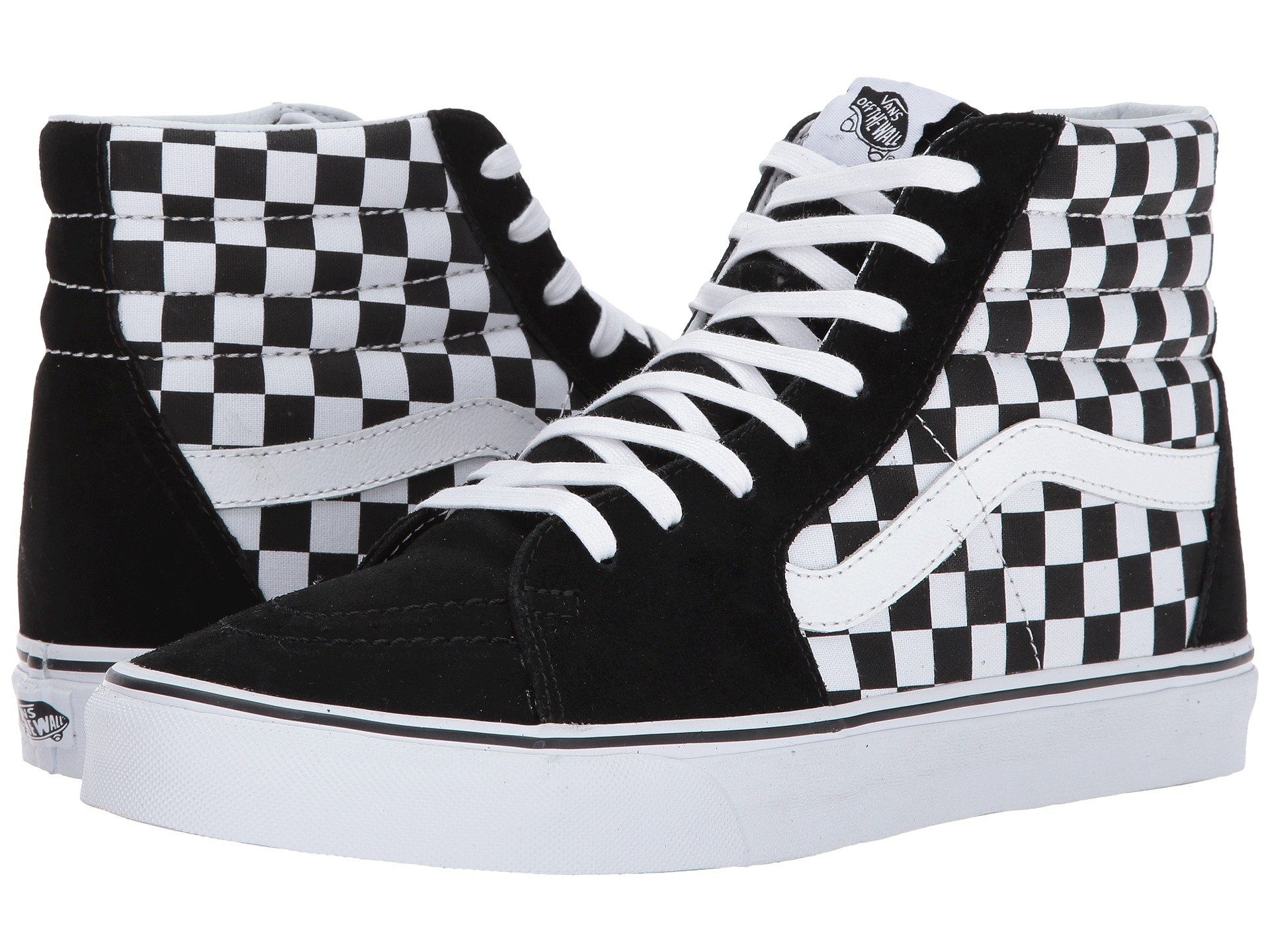 5b8916e4a9 black vans zappos
