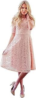 Best blush pink semi formal dress Reviews