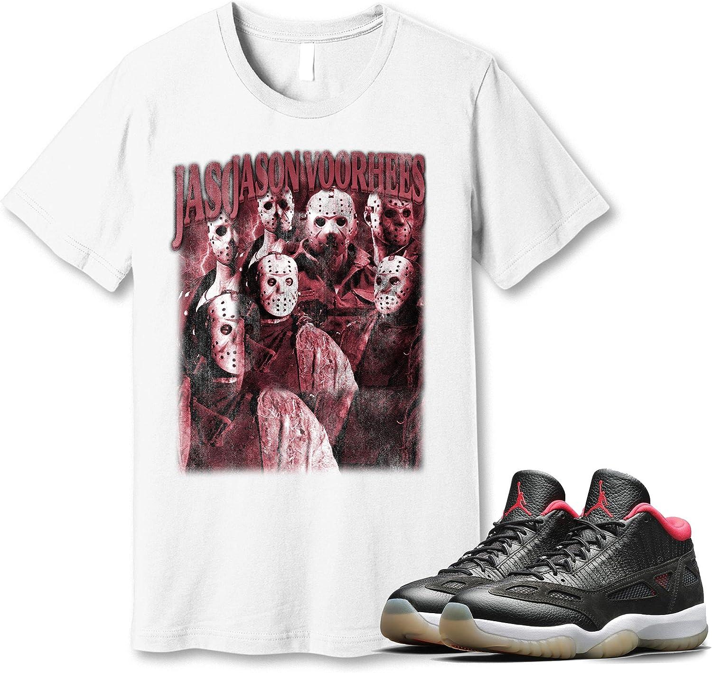 store #Jason #Voorhees T-Shirt to Match Jordan Sn Save money 11 IE OG Sneaker Low