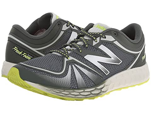 Womens Shoes New Balance WX822v2 - Fresh Foam Silver/Silver